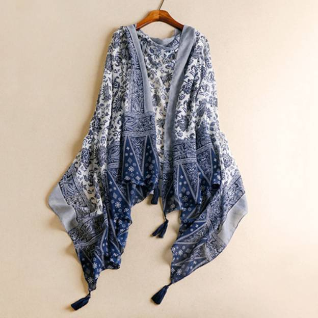 Cotton Casual & Shopping Daily Outdoor Scarves