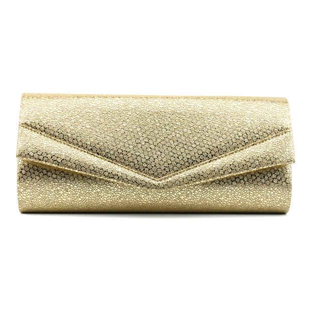 Unique PU Clutches/Evening Bags