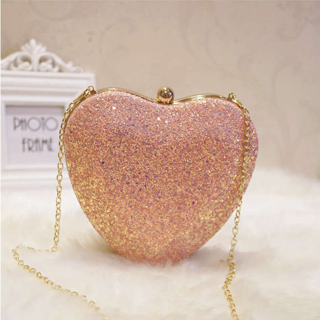 Attractive Polyester Shoulder Bags/Evening Bags