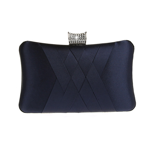 Attractive Silk Clutches/Evening Bags