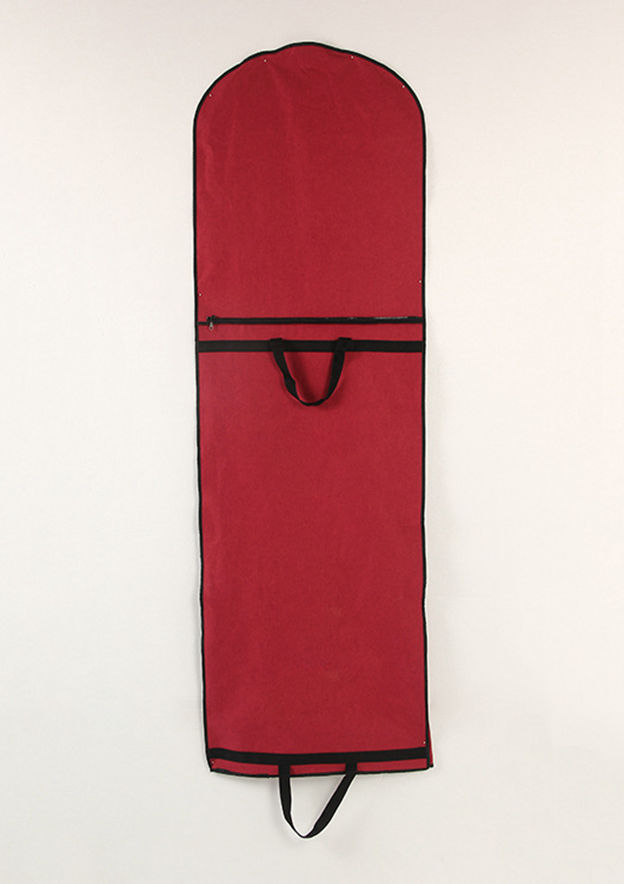 Elegant Dress Length/Suit Length Garment Bags