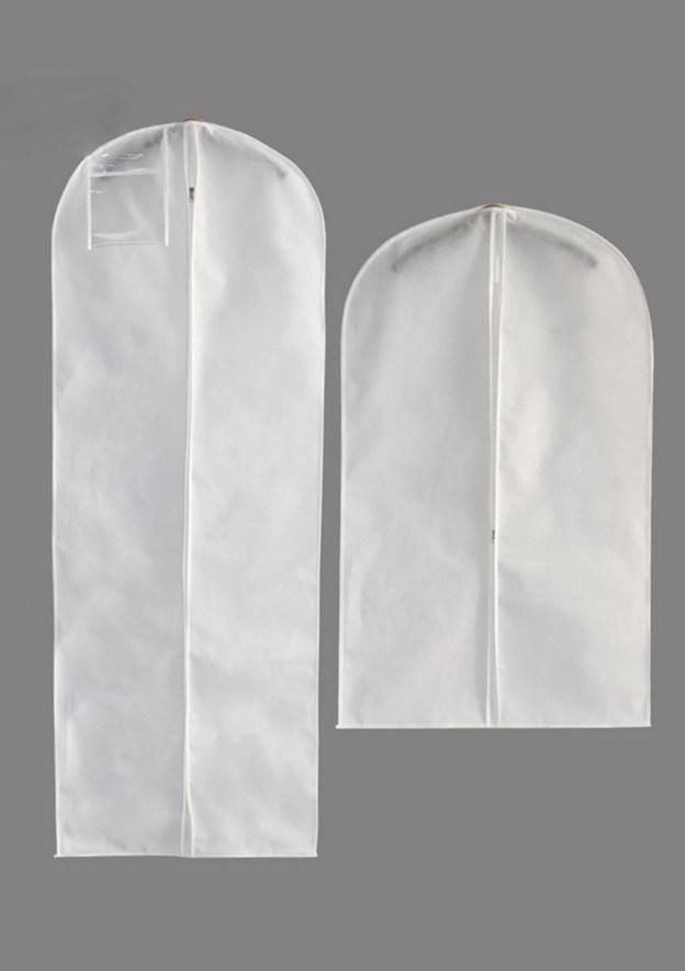Simple Dress Length/Suit Length Garment Bags